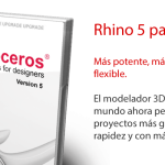 Rhinoceros para windows