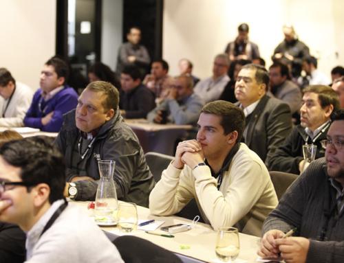 Seminario de AVG en Chile | 23 de Junio 2015 [Imágenes]