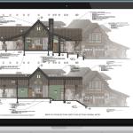 Sketchup el software sencillo para la construccion