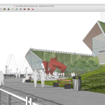 Sketchup el software ideal para arquitectos