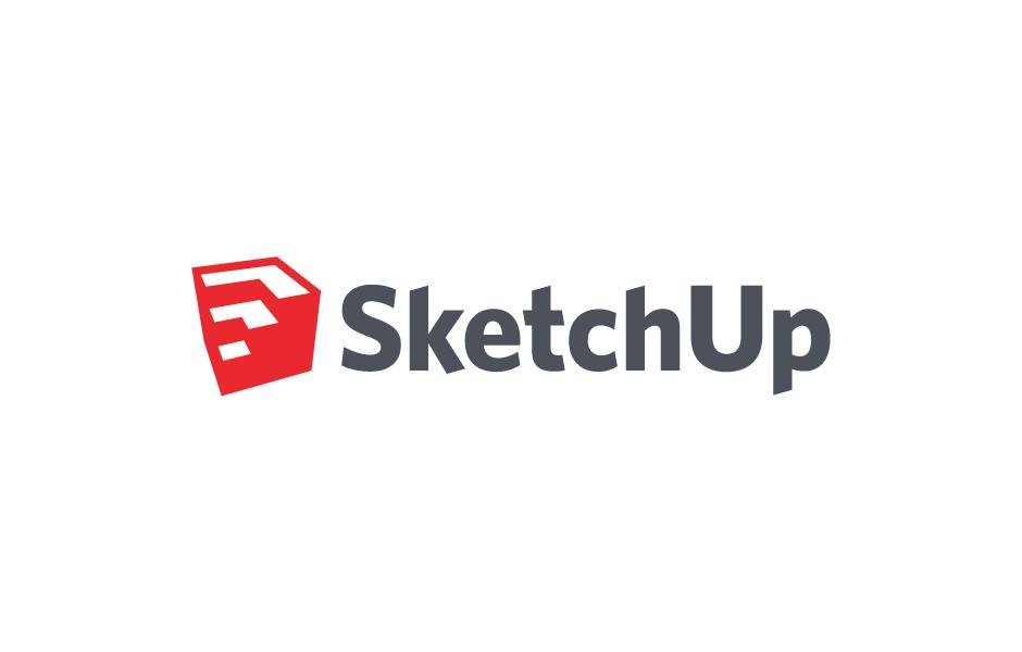 sketchup software 3D