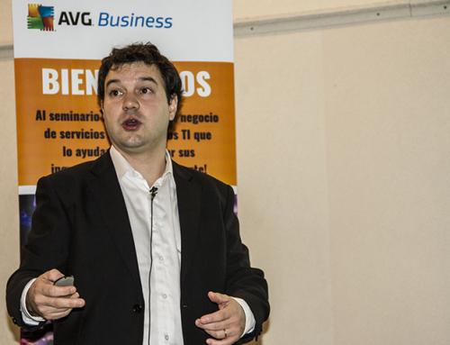 Aufiero Informática presentó un nuevo modelo de negocios para el canal