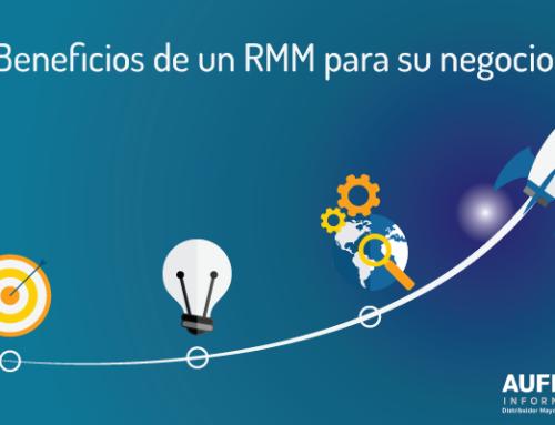 10 Beneficios de un RMM para su negocio TI